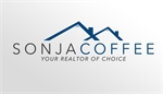 Logo For Sonja Coffee  Real Estate